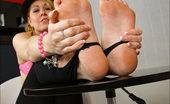 Czech Feet Teri