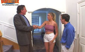 Dirty Babysitter Young Babysitter Gives A Good Job Interview