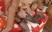 Cuties In Tights Young Tart In Pantyhose Gets Shagged From Behind