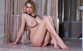 Skokoff Katy Busty Stunning Blond Babe In Seductive Poses