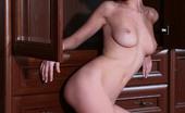 Skokoff 427887 Polina Naked Girl Is Coming Out The Wardrobe