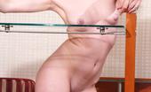 Skokoff 427917 Alisa Blonde Teen Alisa Getting Naked And Spreading Her Legs