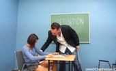 Innocent High 429502 Jada Stevens Jada Stevens Backs Her Phat Ass Up On Her Teachers Hard Cock