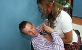 Innocent High Pricilla Milan Horny Pricilla Milan Has Her Wet Pussy Rammed