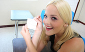Innocent High Alexis Texas After Talking To Her Teacher And Getting Nowhere A Hot Schoolgirl Decideds To Blow