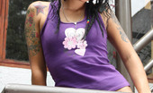 Oye Loca Diana Delgado Adorable Petite Colombian Teen Gets Banged And Takes A Load On Her Chin