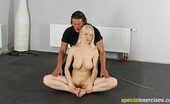 Special Exercises Bubbied Plaything Tortured By A Sports Master