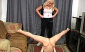 Special Exercises 432461 Special Nude Gymnastics And Forced Clitty Play