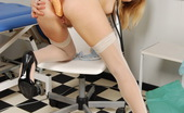 Be Hairy Sexy Doctor Fucks Her Ass