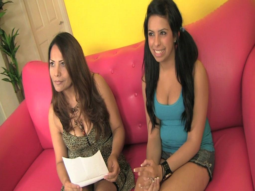 Latina Teen Ava Loves A Deep Dicking