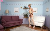 In Focus Girls Bianca Silky Sensations Luscious Teen Strips Spreads And Glass Dildos Hot Snatch