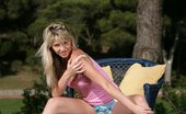 In Focus Girls Geena Lime Penetration Stunning Hottie Gets Naked And Toys Pink Pussy Outdoors