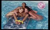 Indian Pleasure Lesbian Pool Party Pics