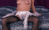 Indian Pleasure Indian Model Does A Striptease