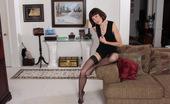 USA Mature Naughty American Housewife Playing Around