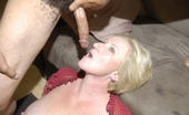 USA Mature This Horny Housewife Craves The Black Mans Cock