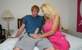 Over 40 Hand Jobs O40 Pics 15 Milf Grace Handjob