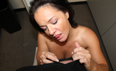 Over 40 Hand Jobs 439629 Titty Fuck My Joey Busty MILF Pepper Gave Her Step-Son Titty Fuck And Handjob