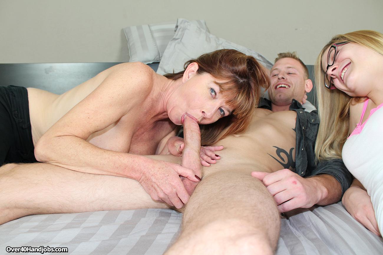 Фото секс мам и с 19 фотография