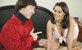 Parody Pass 439695 Big Bang Theory - Ashlynn Brooke, Beverly Hills, Brianna Blair, Charley Chase, Halie James, Kristina Rose