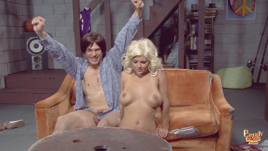 That 70s show a xxx parody adult archive