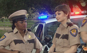 Parody Pass Reno 911 - Bobbi Starr, Jada Fire, Jessica Lynn, Natasha Nice, Sophie Dee, Stephanie Cane, Violet Monroe