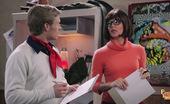 Parody Pass Scooby Doo - Bobbi Starr, Bree Olson, Lily LaBeau
