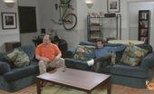 Parody Pass Seinfeld 01 - Ashlynn Brooke, Cassandra Calogera, Kristina Rose, London Keyes, Natalie Norton, Sadie West, Sasha Grey
