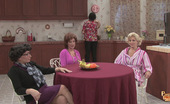 Parody Pass 439767 The Golden Girls - Diamond Foxxx, Jewels Jade, Julia Ann, Puma Swede, Rachel Love, Raylene