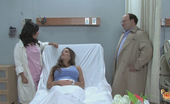 Parody Pass Seinfeld 02 - Ann Marie Rios, Asa Akira, Gracie Glam, Kristina Rose, Nika Noir, Tessa Taylor