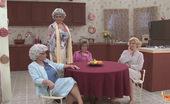 Parody Pass 439823 The Golden Girls - Diamond Foxxx, Jewels Jade, Julia Ann, Puma Swede, Rachel Love, Raylene