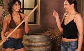 Old Young Lesbian Love 439971 Liza Bird Caught In The Barn Melanie Is One Of Liza\'S Newest Riding Students. She Looks Really Hot On A Horse That Is Why After The Lesson Liza Called Melanie To The Barn Office To Talk About Her Seat And Her Form. Well It Turns Out The Discussion Is Muc