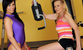 Old Young Lesbian Love Nelly Ice Sporty Old Lady Although Kate Is An Elderly Lady In Her Seventies She Is Still Keeping Fit As Her Sexual Life Is More Active Than Some Youngsters. She Has A Pass To The Gym And Also Found A Personal Trainer Nelly Who Gives Her Good Advices And O