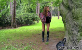 Pornstars At Home Kristine Crystalis A Crazy Daring Couple Enjoys Publicly Fucking And Pissing