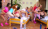 Pornstars At Home Virus Vellons Strange Group Of Odd Sweeties Loves Urinating On Everyone