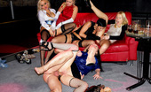 Pornstars At Home Jenna Lovely Group Of Crazy Daring Fucked Girls Enjoy Pissing Everywhere