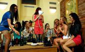 Pornstars At Home Hot Pornstars Sexy Slutty Porstars At Home Having A Drunk Lesbian Party