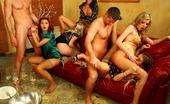 Pornstars At Home 440317 Horny Groupsex Horny Girls And Dudes Hanging Out At Home Having Groupsex