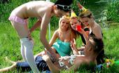 Pornstars At Home 440318 Outdoors Groupsex Four Hot Girls And One Guy Enjoying Messy Groupsex Outdoors