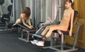 Nude Sport Videos Two Juicy Nude Sportsbabes