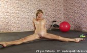 Nude Sport Videos Dressed And Nude Yoga