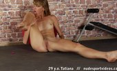 Nude Sport Videos Yoga Sweat And Excitement