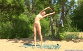 Nude Sport Videos 441144 Sunny Yoga And Gymnastics
