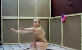 Nude Sport Videos Nude Gymnastics In Art Studio