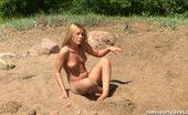 Nude Sport Videos Damn Hot Beach Gymnastics