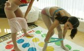 Minnie And Mary Pantyhose Twister