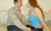 Nylon Passion 442502 Pantyhose Teen Redhead Does Blowjob And Hardcore Fuck Pantyhose Teen Redhead Caroline Gives Blowjob To Her Pantyhose Addicted Boyfriend And Gets Hardcore Fuck