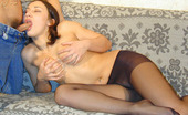 Nylon Passion Pantyhose Teen Brunette Blowjob And Hardcore Fuck Pantyhose Addict Teen Brunette Inga Loves To Get Pantyhose Hardcore Fuck So She Excited Her Boyfriend With Blowjob And Allows Him To Fuck Her Pantyhosed Pussy
