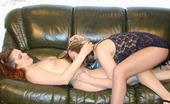Nylon Passion Pantyhose Lesbians Cunnilingus In Ripped Pantyhose Pantyhose Teen Blonde And Redhead Lesbians Rip Their Pantyhose To Get Access To Pussy Licking