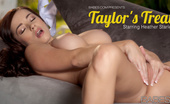 Babes Network.com 446043 Taylor Vixen Taylor'S Treat Taylor Plays With Her Goddess'S Body Until She Reaches The Most Ecstatic Orgasms.